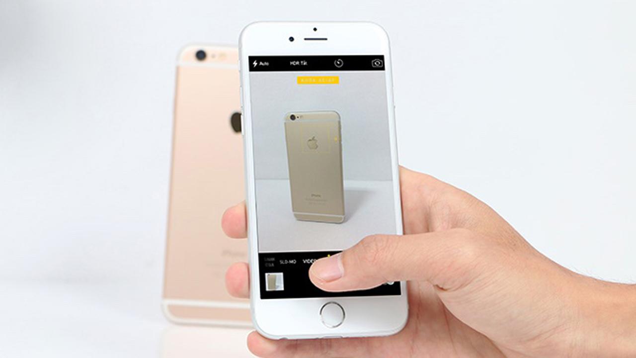 iphone 6 phien ban 32GB - iPhone 6 32GB cho đặt trước từ hôm nay, giá gần 10 triệu đồng