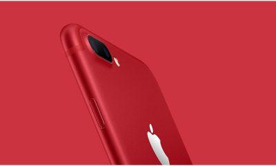 iphone 7 mau do featured 400x240 - iPhone màu đỏ sẽ được cài sẵn iOS 10.2.1