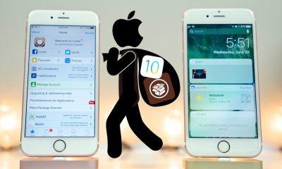 jailbreak ios 10 featured 400x240 - Cách đơn giản hạ cấp iOS 10.3.3 về iOS 8.4.1 cho iPhone 5 và iPad 4