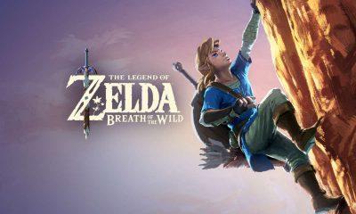 legend of zelda 2 featured 400x240 - Giả lập The Legend of Zelda: Breath of the Wild đã mượt hơn trên máy tính