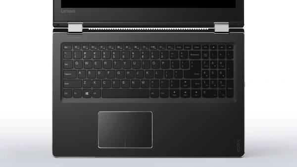 lenovo laptop yoga 510 15 keyboard 7 600x337 - Lenovo Yoga 510 lên kệ, giá khởi điểm 13,8 triệu đồng
