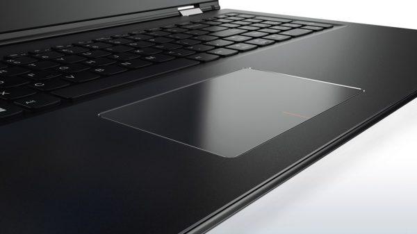 lenovo laptop yoga 510 15 keyboard detail 8 600x337 - Lenovo Yoga 510 lên kệ, giá khởi điểm 13,8 triệu đồng