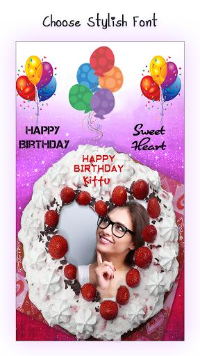 name photo birthday android - Tổng hợp 7 ứng dụng hay và miễn phí trên Android ngày 20.03.2017