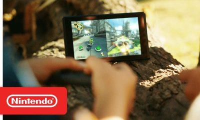 nintendo switch racing featured 400x240 - Nintendo Switch mắc lỗi khá khó chịu