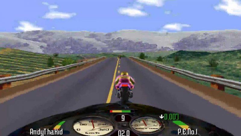 road rash featured 800x450 - Top 5 game cũ mà hay {24.3}: Road Rash, Plants vs Zombies, Limbo…
