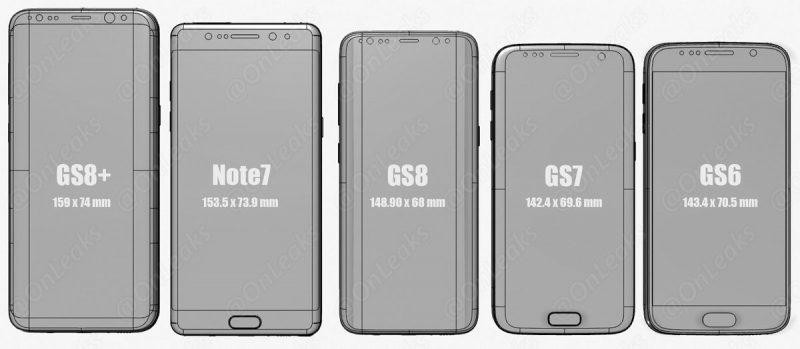 samsung galaxy s8 4 800x349 - 8 điều bạn cần biết trước ngày ra mắt Samsung Galaxy S8