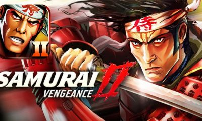 samurai vengeance 2 400x240 - Top 5 game cũ mà hay {23.3}: Worms World Party, The Sims, Army Men...