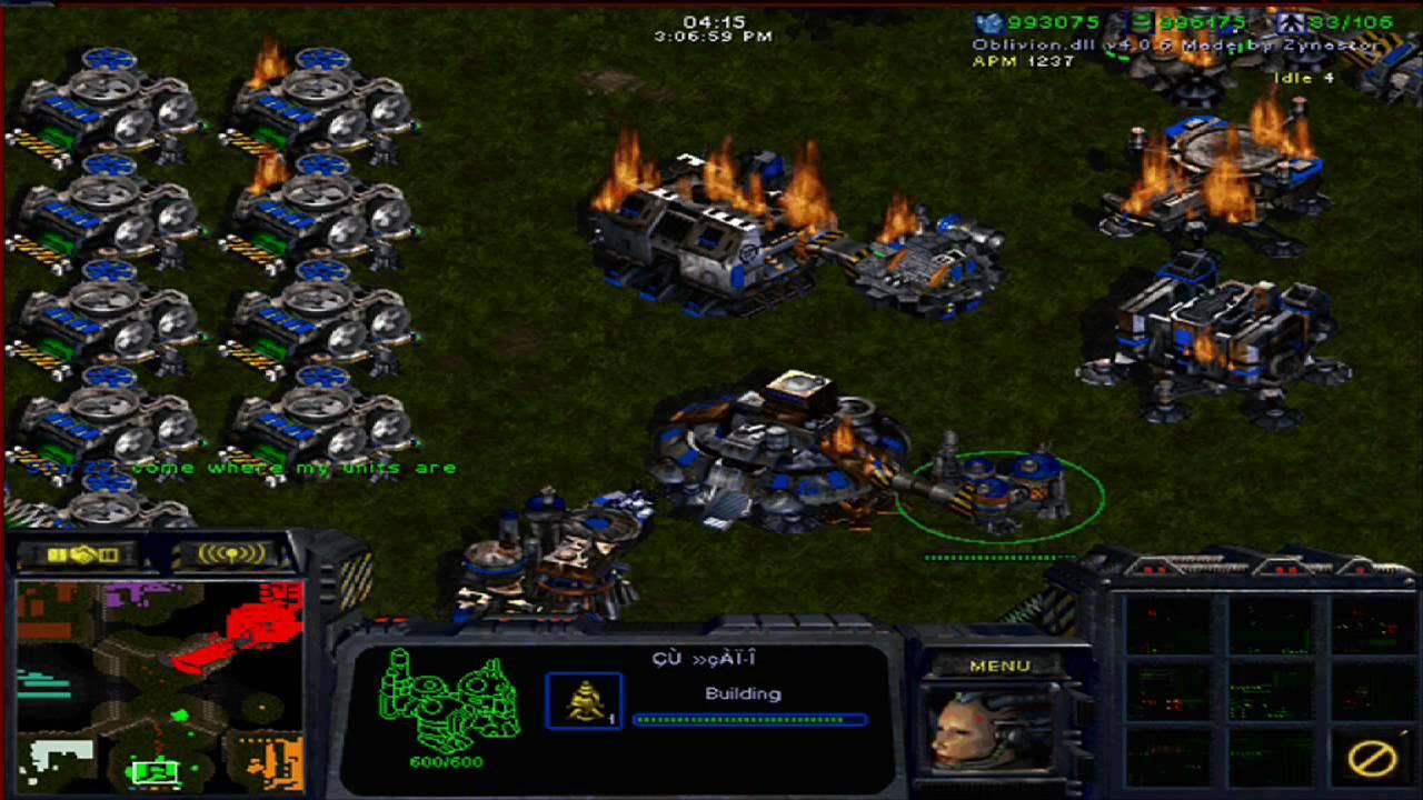 starcraft featured - Tựa game Starcraft chính thức miễn phí, mời bạn tải về