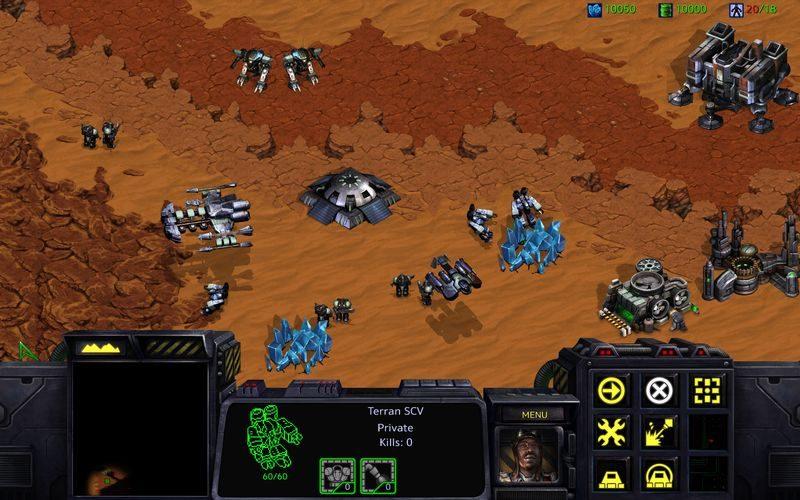 """starcraft remastered 2 800x500 - Starcraft: Remastered - bản """"tân trang"""" Starcraft 20 năm trước"""