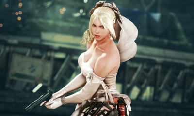 tekken 7 nina williams featured 400x240 - Tổng hợp 7 trailer game hot nhất trên Xbox One trong tuần {8.3.2017}