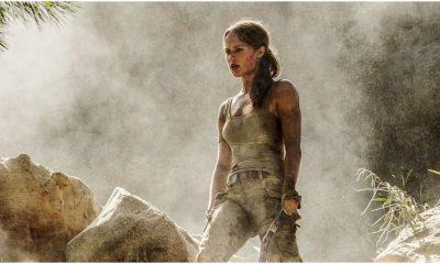 tomb raider 2018 featured 400x240 - Phim Tomb Raider mới xuất hiện trên IMDB