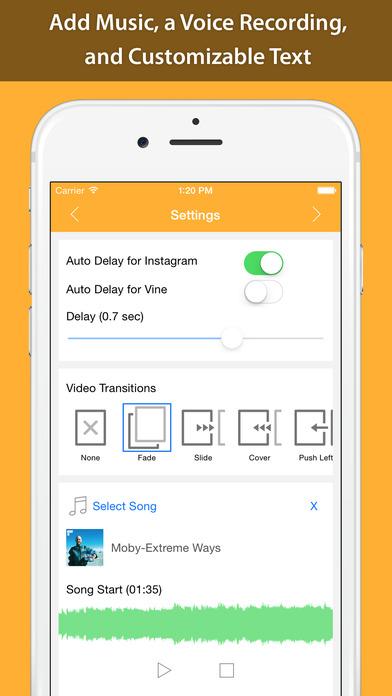videostory pro ios - Tổng hợp 17 ứng dụng hay và miễn phí trên iOS ngày 29.3.2017