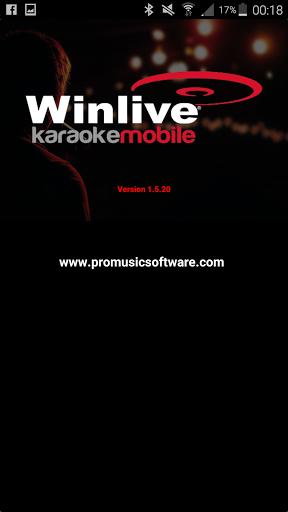 winlive karaoke for android - Tổng hợp 5 ứng dụng hay và miễn phí trên Android ngày 30.3.2017