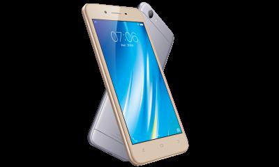 04 400x240 - Ngắm smartphone phổ thông Vivo Y53 đang gây sốt phân khúc trẻ