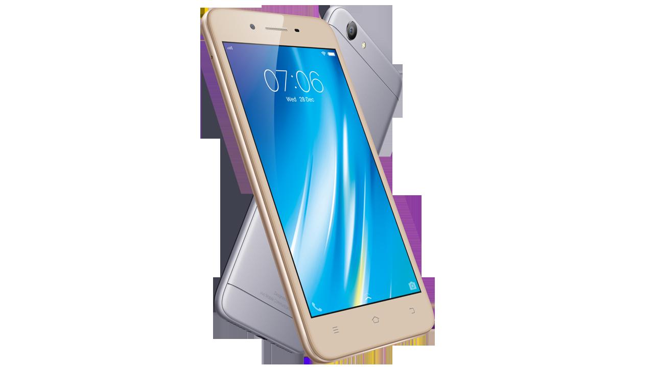 Ngắm smartphone phổ thông Vivo Y53 đang gây sốt phân khúc trẻ 10