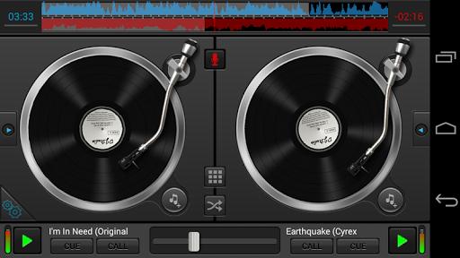 DJ Studio for android - Tổng hợp 5 ứng dụng hay và miễn phí trên Android ngày 11.4.2017