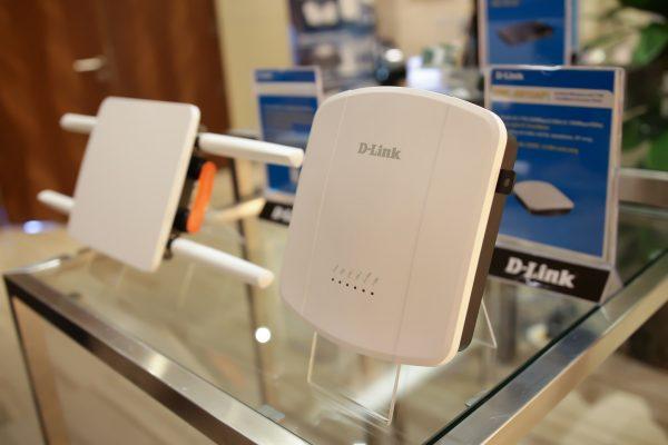 Dlink.QD .TEK2  600x400 - QD. TEK phân phối nhóm sản phẩm doanh nghiệp của D-Link tại Việt Nam
