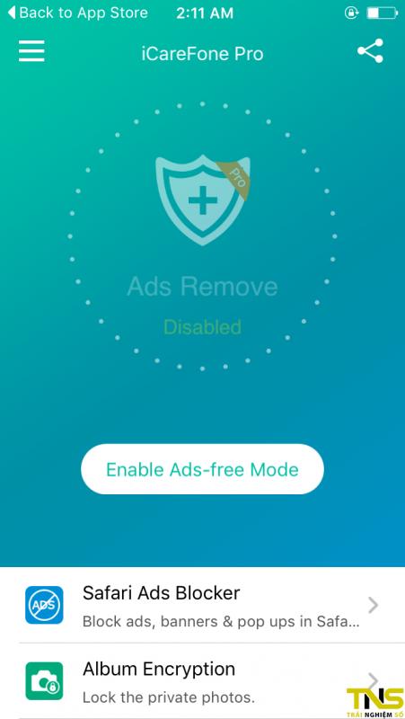 IMG 0101 451x800 - Ứng dụng chặn quảng cáo trị gía đến 9,99USD miễn phí lần 2