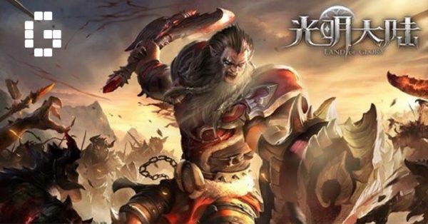 Land of Glory feature image 600x314 - Mời trải nghiệm Crusaders of Light - MMORPG 3D phong cách WoW chất lừ