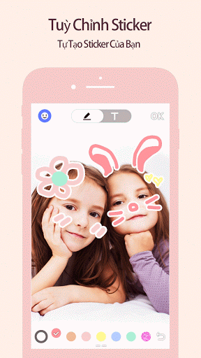 Lollicam for android - Tổng hợp 5 ứng dụng hay và miễn phí trên Android ngày 06.4.2017