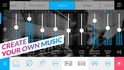 Music for android - Tổng hợp 5 ứng dụng hay và miễn phí trên Android ngày 13.4.2017