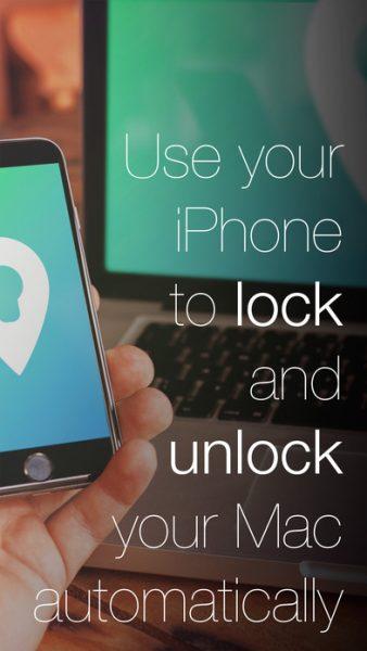 Near Lock for ios 338x600 - Tổng hợp 25 ứng dụng hay và miễn phí trên iOS ngày 6.4.2017 (phần 2)