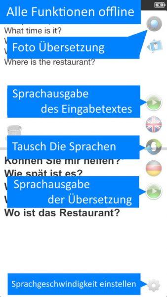 Offline Translator for ios 338x600 - Tổng hợp 19 ứng dụng hay và miễn phí trên iOS ngày 19.4.2017 (phần 2)