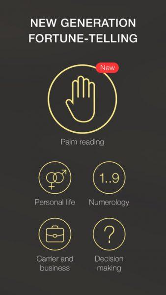 Palmistry for ios 338x600 - Tổng hợp 19 ứng dụng hay và miễn phí trên iOS ngày 19.4.2017 (phần 2)