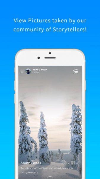 Pixtory for ios 338x600 - Tổng hợp 26 ứng dụng hay và miễn phí trên iOS ngày 13.4.2017 (phần 2)