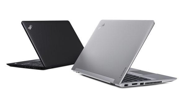ThinkPad 13 Silver and Black 600x338 - Lenovo ra mắt mẫu ThinkPad Ultrabook 13.3 inch mới cho doanh nghiệp