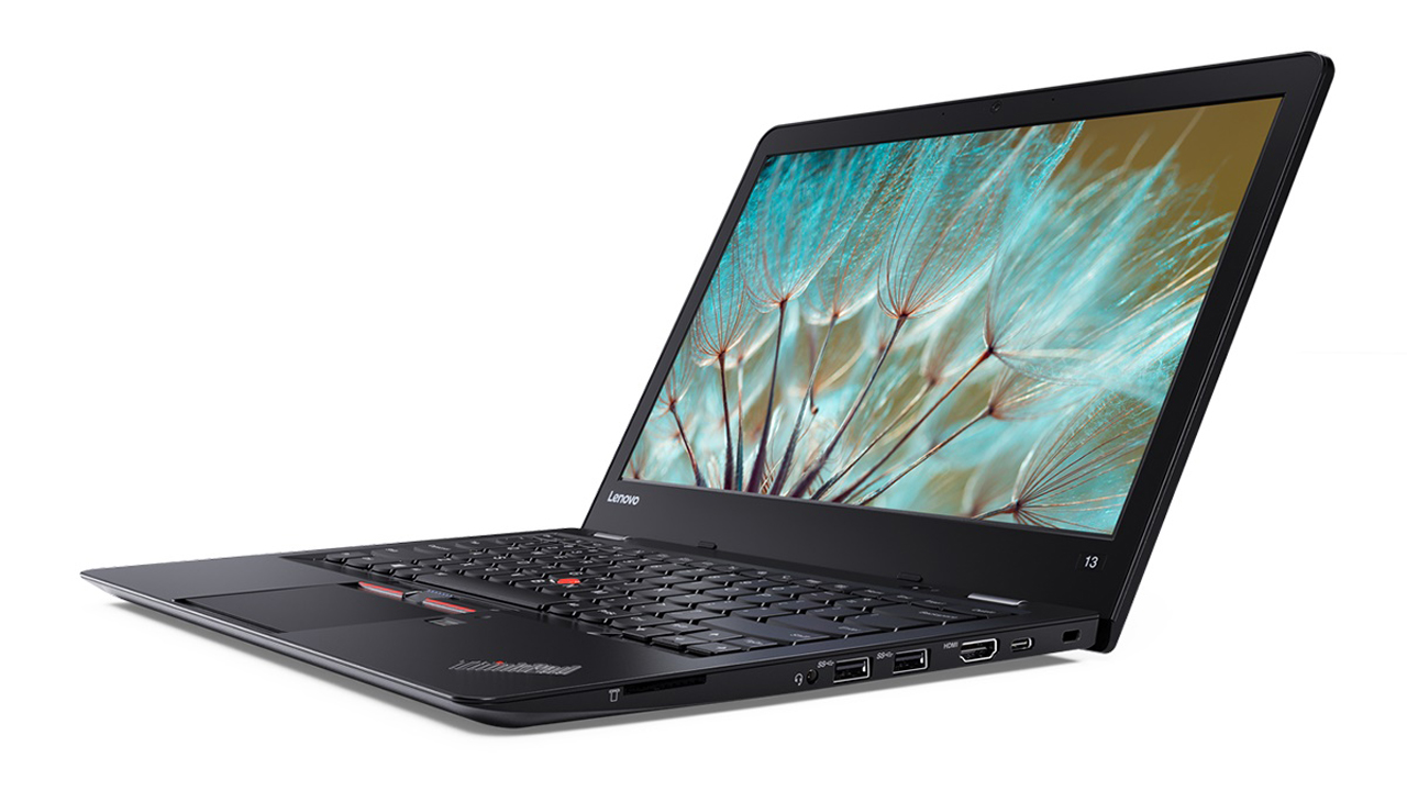 ThinkPad 13 Tough - Lenovo ra mắt mẫu ThinkPad Ultrabook 13.3 inch mới cho doanh nghiệp