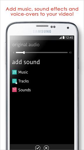 VIDEOSHOP FOR ANDROID - Tổng hợp 10 ứng dụng hay và miễn phí trên Android ngày 20.4.2017