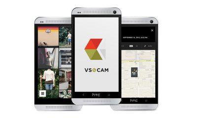 VSCO Cam 400x240 - VSCO hay VSCO Cam là gì?