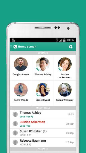 Voca for android - Tổng hợp 5 ứng dụng hay và miễn phí trên Android ngày 15.4.2017