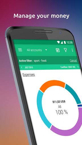 Wallet for android - Tổng hợp 5 ứng dụng hay và miễn phí trên Android ngày 09.4.2017