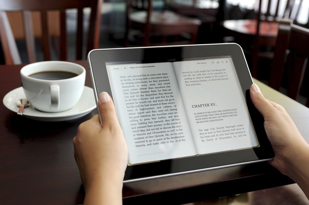 aBooks: Đọc sách, truyện online miễn phí trên Android