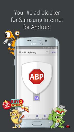 adblock plus for android - Tổng hợp 10 ứng dụng hay và miễn phí trên Android ngày 22.4.2017