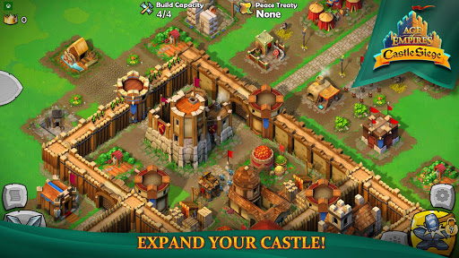 age of empires android 2 - Tựa game Age of Empires: Castle Siege đã có trên Android