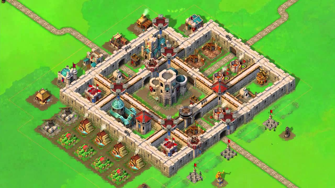 age of empires android featured - Tựa game Age of Empires: Castle Siege đã có trên Android