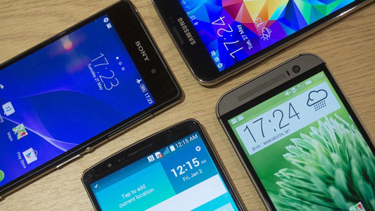 android app 2 - Tổng hợp 5 ứng dụng hay và miễn phí trên Android ngày 15.4.2017