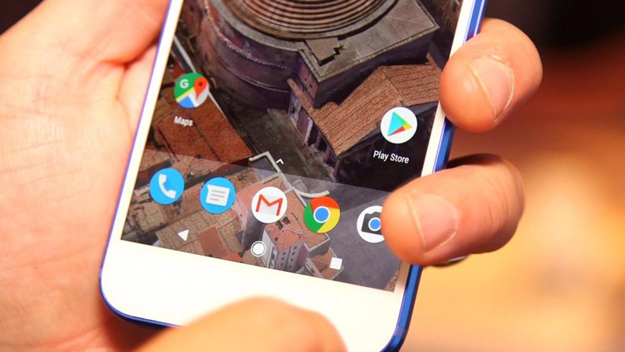 android app free - Tổng hợp 5 ứng dụng hay và miễn phí trên Android ngày 11.4.2017