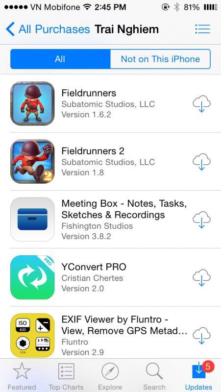 chia se ban quyen 7 451x800 - Bạn không tải kịp các ứng dụng iOS giảm giá trên Appstore, làm thế nào?