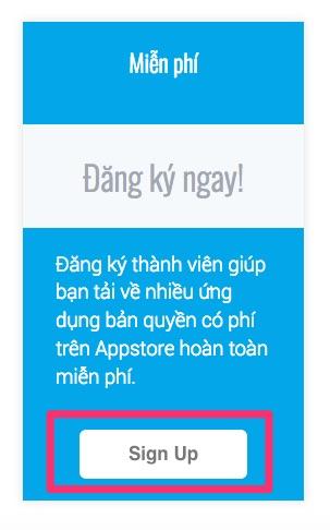 dang ky thanh vien trainghiemso 2 - Cách đăng ký thành viên của Trải Nghiệm Số để tải app bản quyền