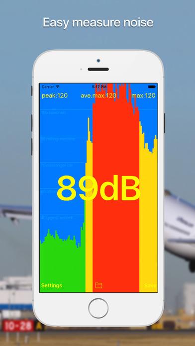db meter ios - Tổng hợp 29 ứng dụng hay và miễn phí trên iOS ngày 18.4.2017