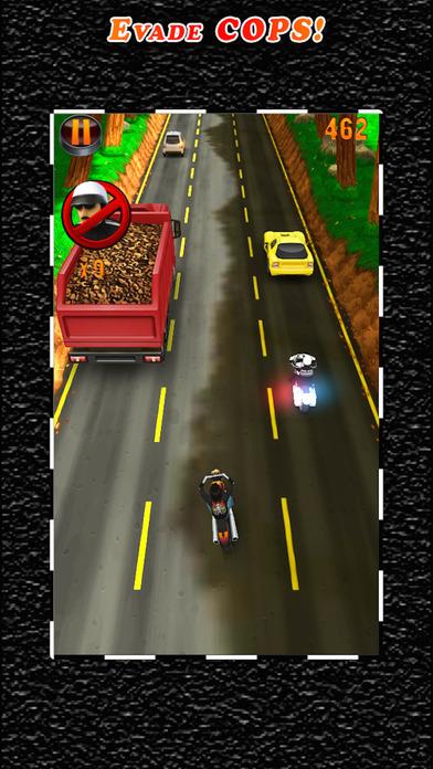deadly moto racing ios - Tổng hợp 45 ứng dụng hay và miễn phí trên iOS ngày 09.4.2017