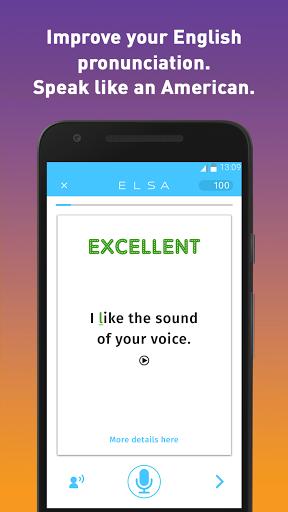 eLSA SPEAK FOR Android - Tổng hợp 5 ứng dụng hay và miễn phí trên Android ngày 11.4.2017