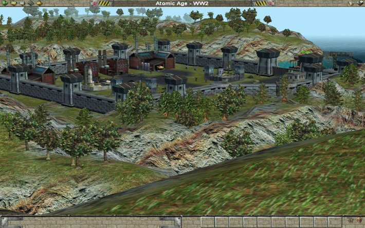 empire earth gold edition 4 - [Game cũ mà hay] Empire Earth