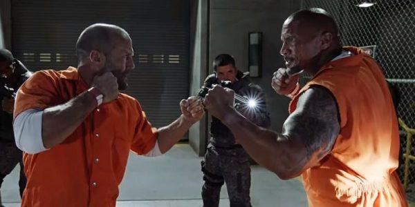 Đánh giá phim Fast and Furious 8 - siêu nhân ngồi sau vô lăng 1