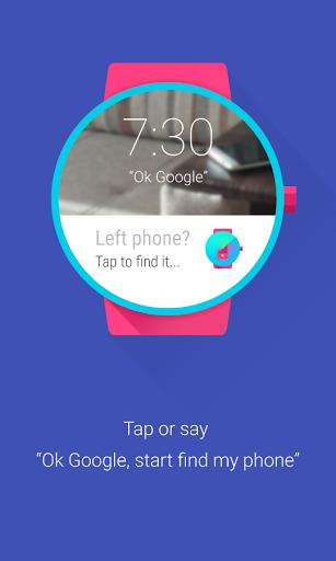 find my phone for android - Tổng hợp 5 ứng dụng hay và miễn phí trên Android ngày 10.4.2017