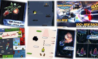 free apps featured 400x240 - [Event] Chia sẻ tài khoản tải 5 tựa game hay trên Appstore